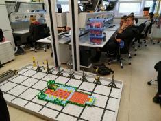 Robotika-projektový den