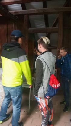 Exkurze Terezín