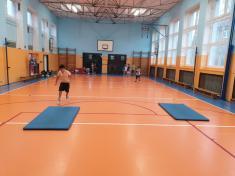 Škola v pohybu (5. 11. a 7. 11. 2019)