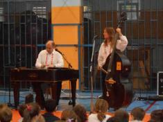 Koncert cimbálové muziky RÉVA (10. 2. 2020)