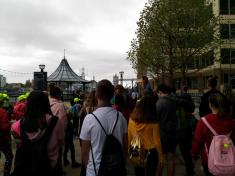 Poznávací zájezd do Londýna