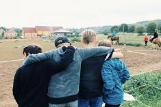 Farma Řehlovice